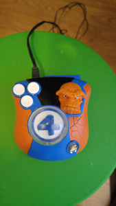 The Fantastic Four Joystick Plus And Play TV Game