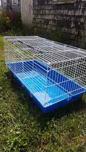 Lots of Rabbit / Small animal cages for sale
