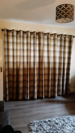 Curtains 90 x 90