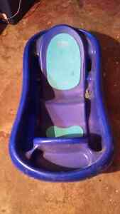 Backpack lunch box baby matt and baby bath tub Cambridge Kitchener Area image 3