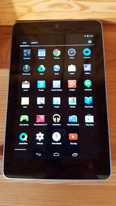 "Google Nexus Asus 7"" ME370T 32GB Tablet *MINT CONDITION*"