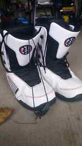 5150 Snowboard Boots size 12