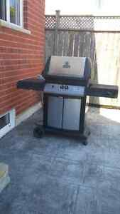 Broil Mate Natural Gas BBQ for sale