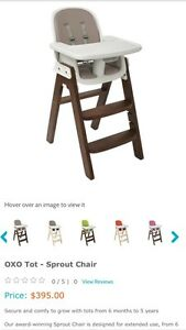 Oxo-tot sprout chair