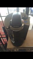keurig coffee machine- BARELY USED