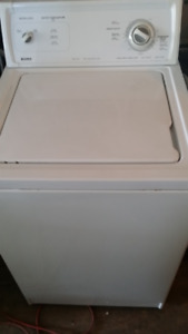 WASHER AND DRYER SETS 450.00