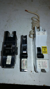 Electrical Breakers