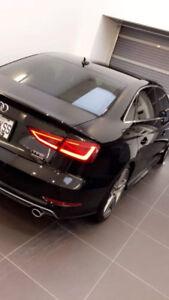 Audi A3 s Line progressive quattro.