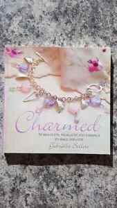 Jewelry and Charms making books Strathcona County Edmonton Area image 3
