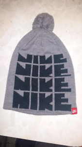 Nike winter touque. Never wore