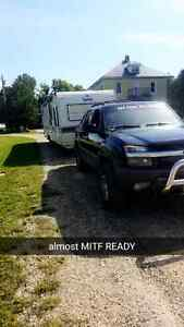 2004 Chevy Avalanche 2500!  Stratford Kitchener Area image 2