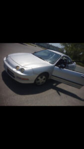 1997 Acura Integra ONLY 54KM E-tested like New!!!