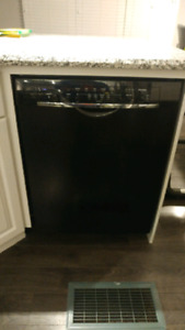 Bosch Dishwasher REDUCED