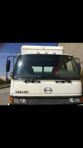 5 TON TRUCK FOR SALE
