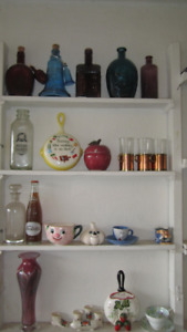 Various Antiques/Collectables