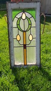 Vieux vitraux