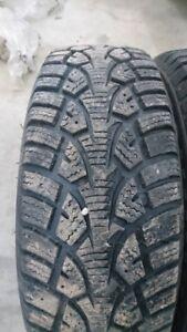 4 pneus 175-70R13