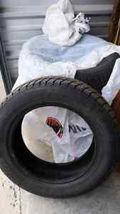Winter tires ( directional)