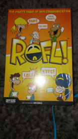 ROLF...