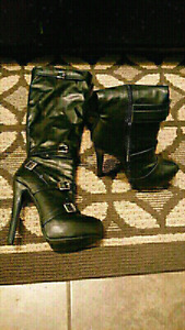 Woman's boots