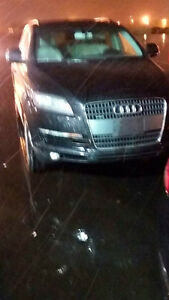 ACCIDENT FREE 2007 Audi Q7 CERTIFIED & E-TESTED