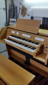 Baldwin Church Organ