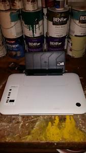 Printer/scanner for sale. $20.00, or best offer.)