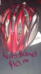 Kids Bike Helmet Peterborough Peterborough Area image 1