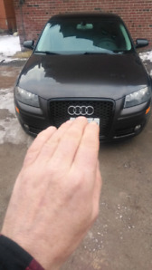 2006 a3 audi motor and transmission for sale
