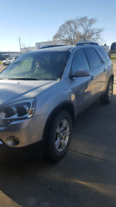2008 Silver GMC Acadia. Need gone ASAP!