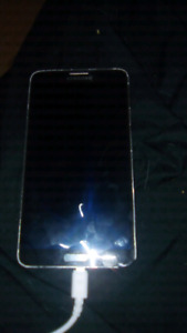 Samsung note 3 for trade