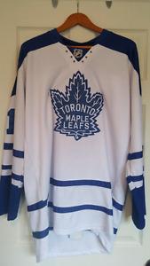 Kessel Maple Leafs Reebok Jersey