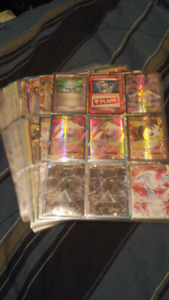 Pokemon TCG Singles Binder *mint*