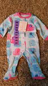 3 Month Sleeper NWT $7