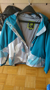 Winter ski jacket for men XL
