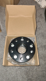 Lexus gs 300 430 450 30mm HUB CENTRIC Wheel Spacers 60.1mm 5x114.3