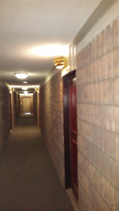 just renovated condo,clean,utility incl,white oaks mall