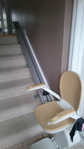 Stair Lifts / New and Used