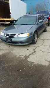 1999 2000 2001 2002 2003 ACURA TL PARTING OUT!!!!!!