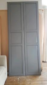IKEA Tyssedal wardrobe door