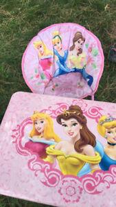 Table de princesse