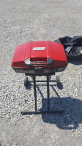 Barbeque, Portable Coleman Road Trip Sport + Carry/Storage Bag