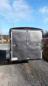 2015 tnt 16 foot trailer