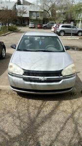 2004 Chevrolet Malibu $1,700