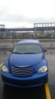 2006 Chrysler PT Cruiser Hatchback.103000 km.3500$ Firm