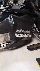 Skidoo rev and xp parts Kawartha Lakes Peterborough Area image 1