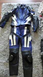Joe Rocket 2 pc. racing suit Kitchener / Waterloo Kitchener Area image 1