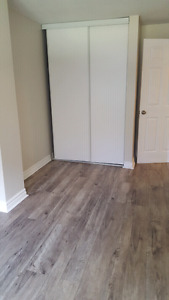 3 bdrm townhouse available May 15th