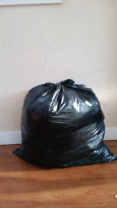 Boy clothes! Garbage bag full!  Size 4-5