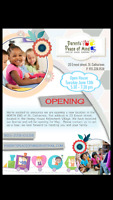 Lisenced Childcare OPEN North end St.Catharines!